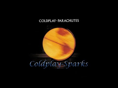 Coldplay- Sparks Lyrics