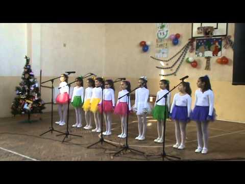 Bulgarian Christmas song - 1