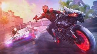 Gangstar Vegas - Most Wanted Man #22 - Red Dragon Armor