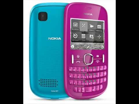 Nokia Asha 201 Price Feature Review QWERTY Dual SIM