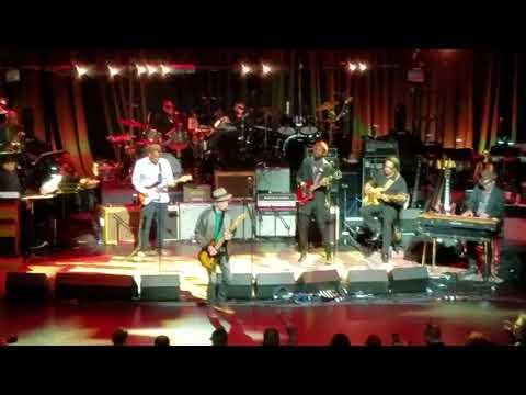 Happy - Keith Richards - Love Rocks NYC - 3-15-18 - Beacon