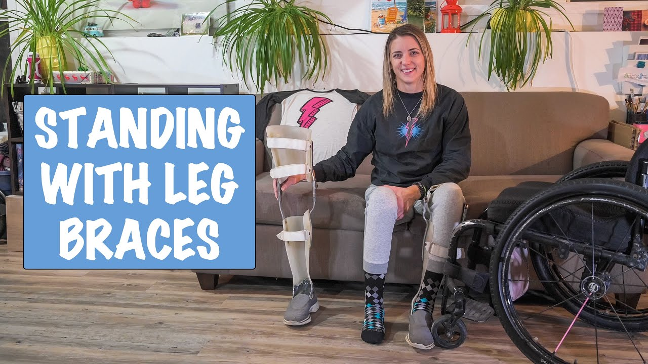 Devotee wheelchair stories woman Paragirl's Place: