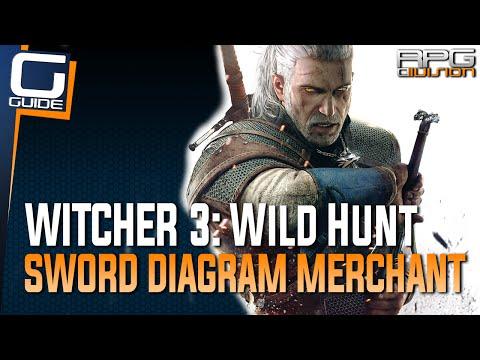Witcher 3: The Wild Hunt - Enhanced Ursine Trousers Diagram ...