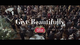 """Give Beautifully"" 