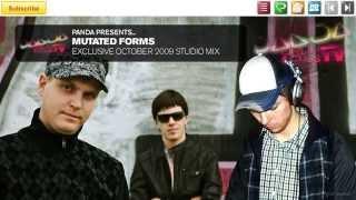 Mutated Forms - Drum & Bass Mix - Panda Mix Show
