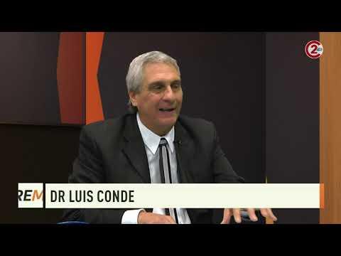 Sobremesa 15-10-19| Dr. Luis Conde