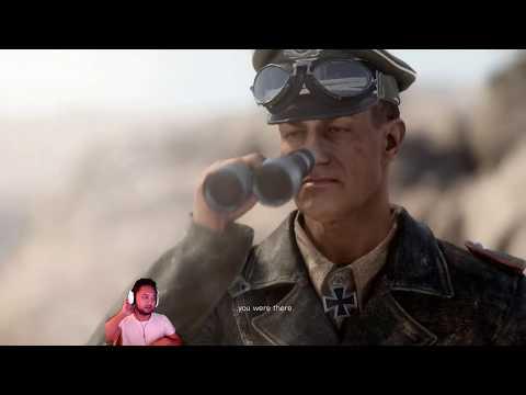 Repeat Battlefield V The Last Tiger Full Campaign
