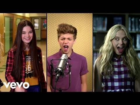 "Forever In Your Mind - Whenever (From ""Best Friends Whenever"")"