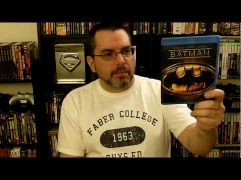 Batman (1989) Review