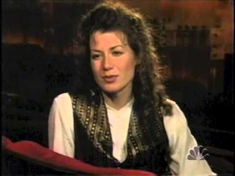 House of Love interview AMY GRANT 1994