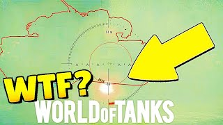 Funny \u0026 WTF Moments | Wot Replays #74