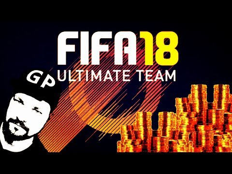 FIFA 18 Ultimate Team - MM SBC + SB + Daily Knockout