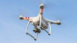 Best budget drone: phantom 3 standard - better deal than dji mavic pro?