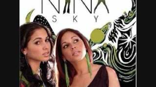 Watch Nina Sky Faded Memories video