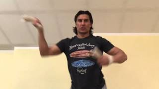 видео Помост тяжелоатлетический