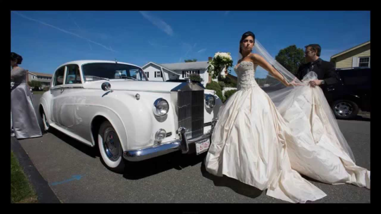 Boston Limousine Classic Cars & Limos - Vintage Rolls Royce Cars for ...
