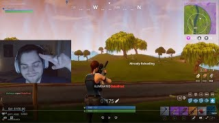 Dakotaz Reacts to How Dakotaz Really Plays Fortnite