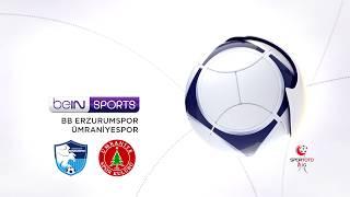 BB Erzurumspor 4 - 3 Ümraniyespor