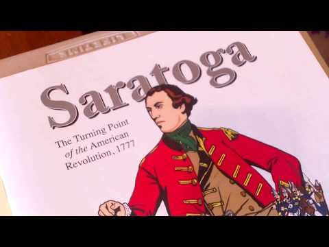 Saratoga - The Learning Game update 3