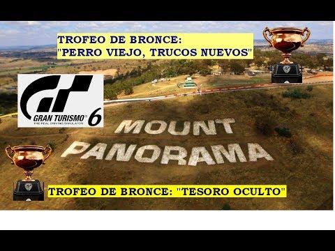 "Gran Turismo 6 #23 - Trofeo ""Tesoro Oculto"""
