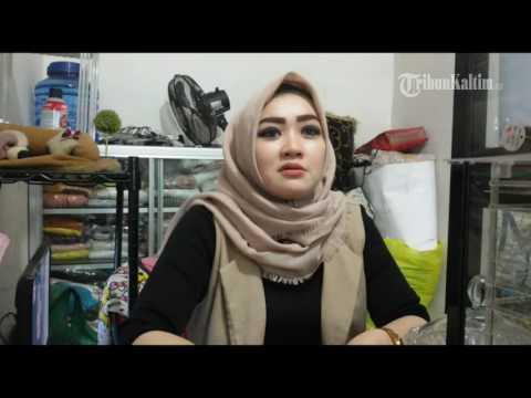 VIDEO Si Cantik Pemilik Butik Yang Lebih Memilih Bisnis Fashion Melalui Online