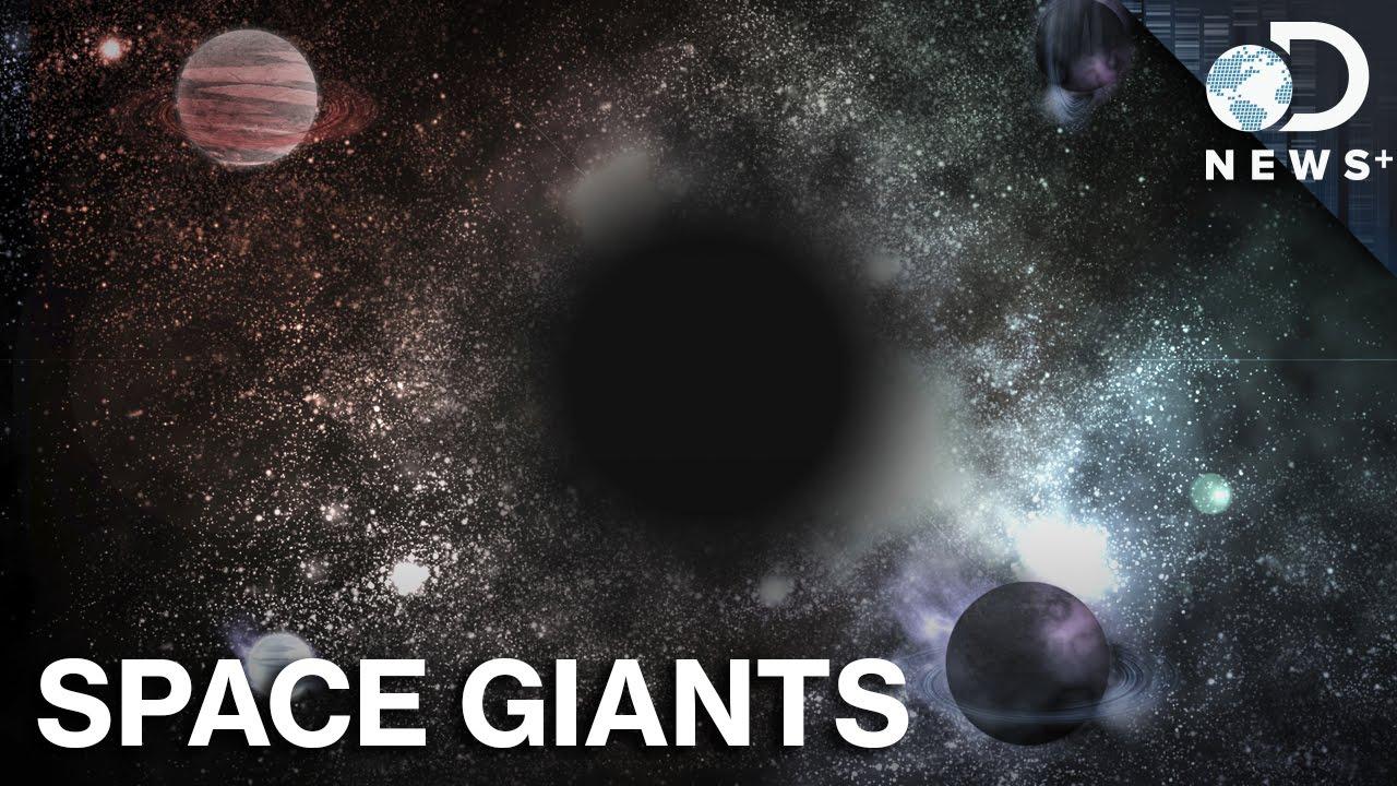 Image result for Supermassive Black Hole youtube