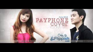 Download PayPhone Ann B Mateo FT SheeYee MP3 song and Music Video