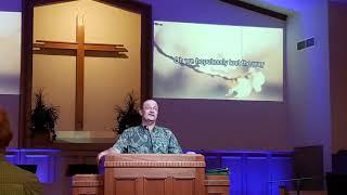 1 Corinthians 4-Faithful Stewardship of the Gospel