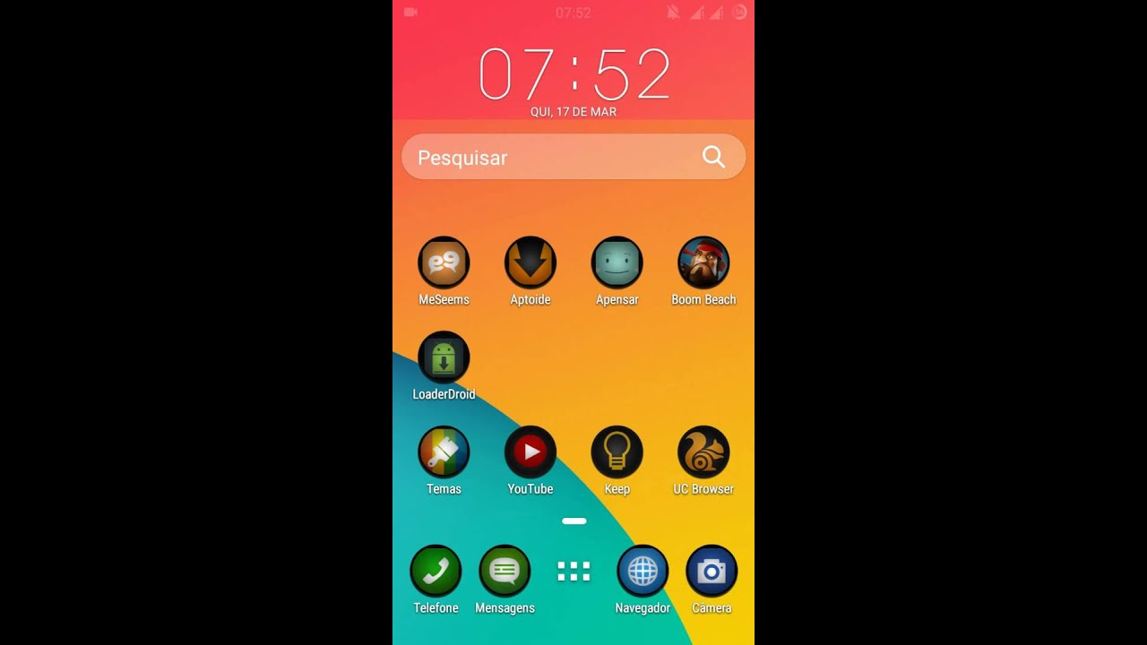 Zenfone 5 Rom Android Ice Cold Project: AICP by Cloud Android