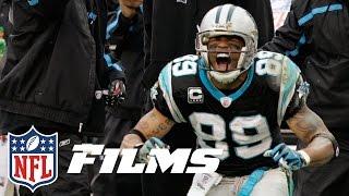 A Football Life: Steve Smith Sr. Trailer   NFL Films