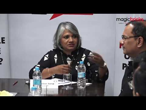 Is Affordable Housing Viable for the Private Sector? | Real Estate Dialogue | Magicbricks