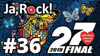 JaRock dla WOŚP 2019 (#36) - Zakończenie