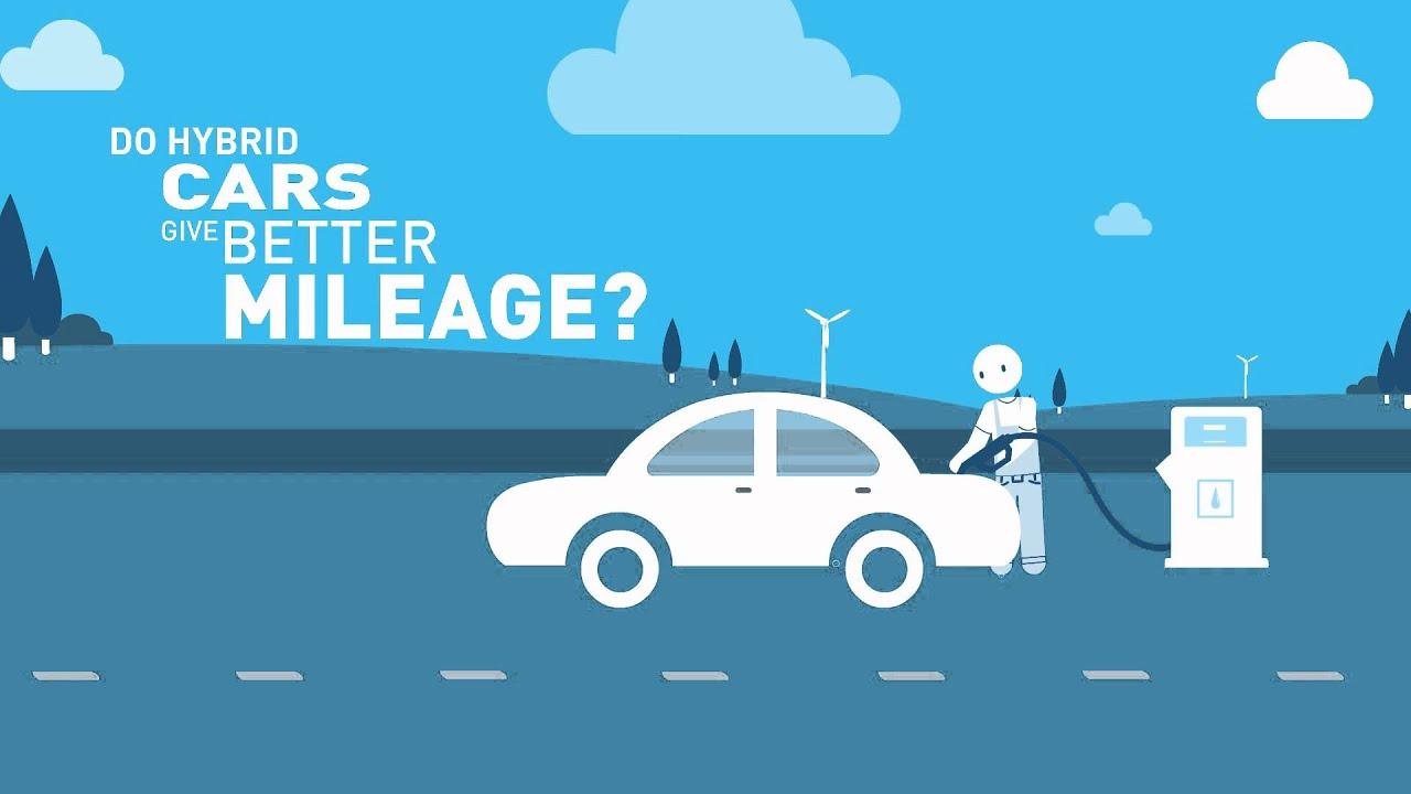Toyota Hybrid Cars Mileage Facts India