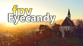 Video FPV Eyecandy - Golden Hour @ Peterskirche (Ternitz-Dunkelstein) download MP3, 3GP, MP4, WEBM, AVI, FLV November 2017