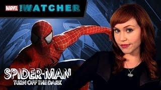 Spider-Man: Turn Off the Dark - The Watcher Ep 39