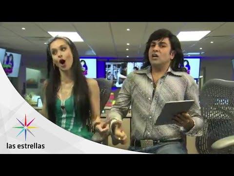 ¡Revive la transmisión en vivo con Albertano y Lupita de Nosotros los Guapos!