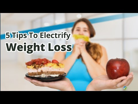 Exhilarate Weight Loss: 5 Tips to Help You!