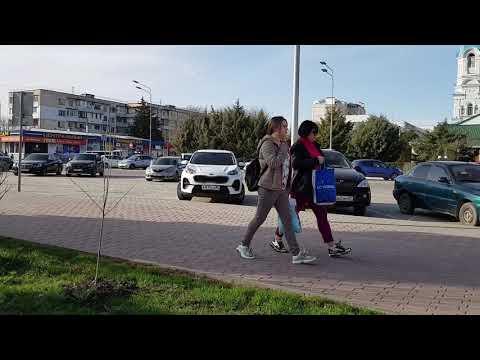 Саки Крым/Что нового/сделали центр/фонтан