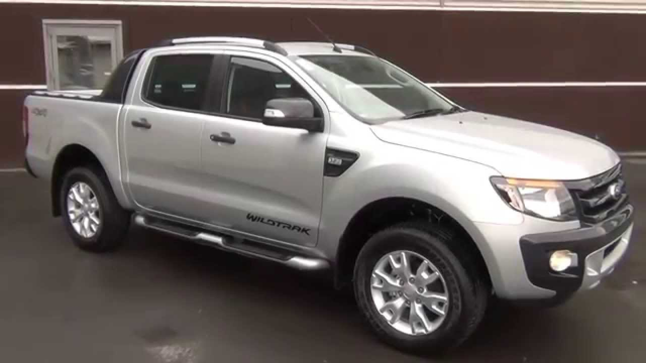 ford ranger wildtrak 2014 wildtrak video review team hutchinson ford youtube. Black Bedroom Furniture Sets. Home Design Ideas