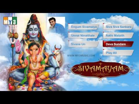Lord Shiva Tamil Songs  Siva Mayam  JUKEBOX  BHAKTI