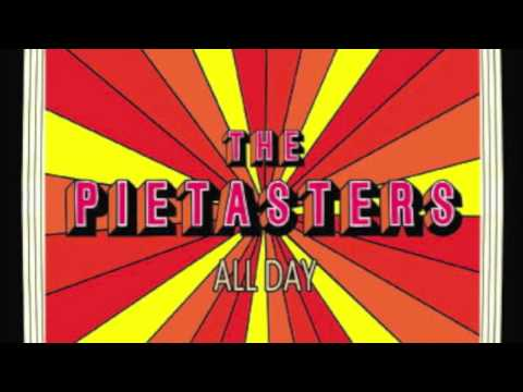 The Pietasters  Oolooloo
