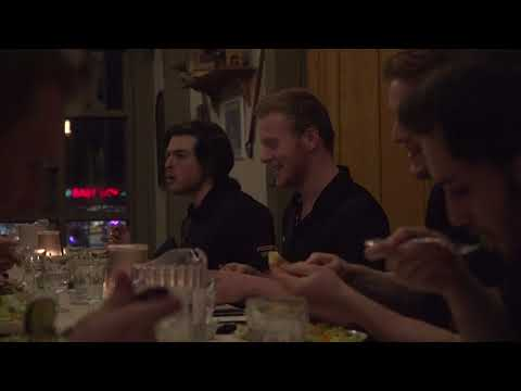 Men's Hockey: Steak Dinner, Shoe Checks & Karaoke