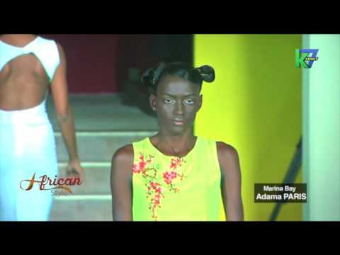 African Style du 13/08/2016