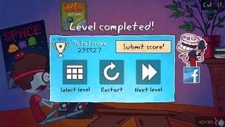 Troll Face Quest VIDEO GAMES 2 - All Level Walkthrough. Funny Trolling recreation