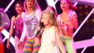 "Abba - ""Mamma mia"". Vezi interpretarea Valeriei Lungu, la Next Star!"