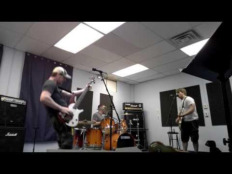 Jersey Drive - Burn With Me - Decibels Studio - Englishtown, New Jersey 4/28/15