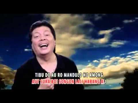 lagu batak-gogo ni tangiang-andi situmorang & style voice