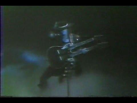 Bon Jovi - Live in Quebec, Canada 1987 [FULL]