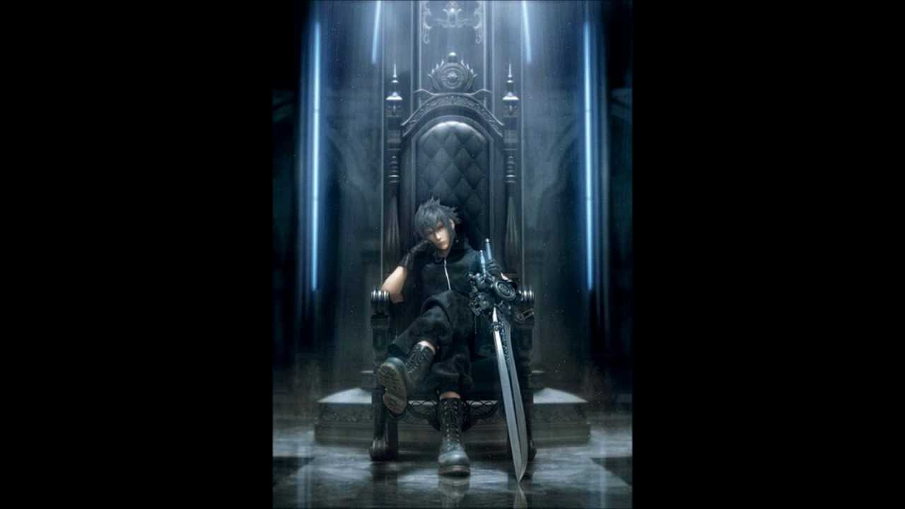 2048x1152 Noctis Lucis Caelum Final Fantasy Xv 4k: The Rhythm