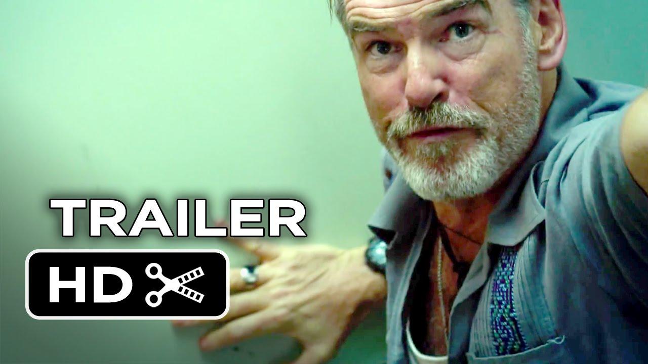 Download No Escape TRAILER 2 (2015) - Owen Wilson, Pierce Brosnan Thriller HD